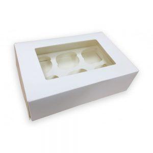 Cake Boxes, Cupcake Boxes & Cupcake Cases