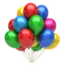 Party Supplies - Balloons , Banners & Candles